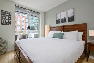 """Photo 13: 202 633 ABBOTT Street in Vancouver: Downtown VW Condo for sale in """"Espana"""" (Vancouver West)  : MLS®# R2483483"""