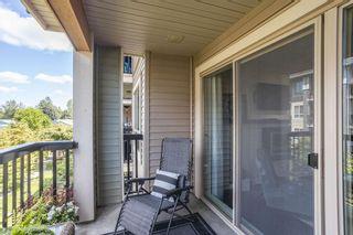 """Photo 29: 316 21009 56 Avenue in Langley: Salmon River Condo for sale in """"""""CORNERSTONE"""""""" : MLS®# R2604621"""
