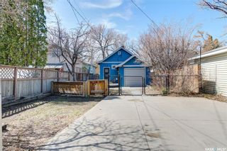 Photo 41: 732 5th Avenue North in Saskatoon: City Park Residential for sale : MLS®# SK852619