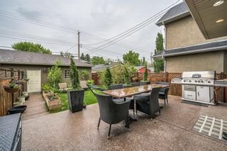 Photo 46: 2118 1 Avenue NW in Calgary: West Hillhurst Semi Detached for sale : MLS®# A1120064