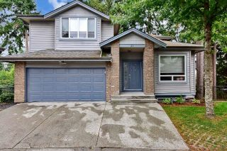 """Photo 1: 21 6116 128 Street in Surrey: Panorama Ridge Townhouse for sale in """"Panorama Plateau Gardens"""" : MLS®# R2618712"""