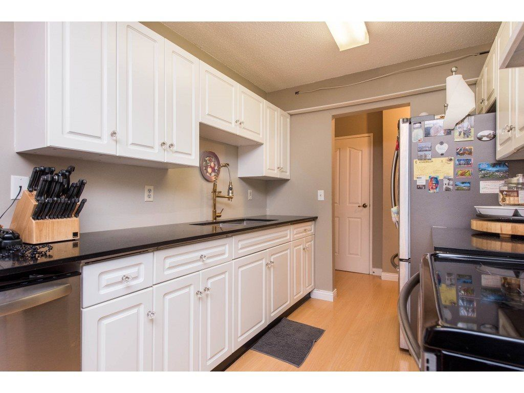 Photo 8: Photos: 1315 45650 MCINTOSH Drive in Chilliwack: Chilliwack W Young-Well Condo for sale : MLS®# R2540443