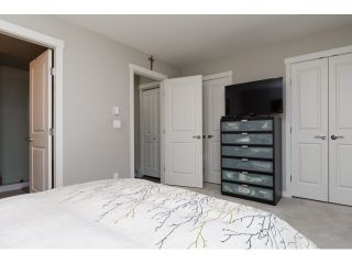 """Photo 14: 20 3431 GALLOWAY Avenue in Coquitlam: Burke Mountain Townhouse for sale in """"NORTHBROOK"""" : MLS®# R2042407"""