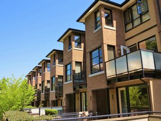 Photo 2: 15 1863 WESBROOK MALL in Vancouver: University VW Townhouse for sale (Vancouver West)  : MLS®# R2313059