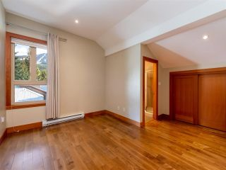 """Photo 9: 21 6125 EAGLE Drive in Whistler: Whistler Cay Heights Townhouse for sale in """"Smoketree"""" : MLS®# R2597965"""