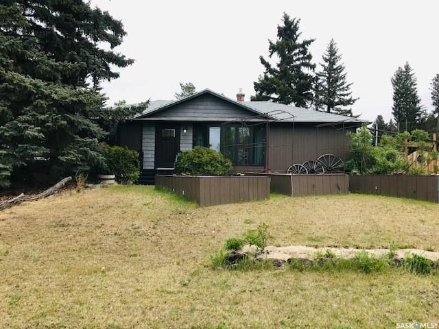 Main Photo: 1132 112th Street in North Battleford: Deanscroft Residential for sale : MLS®# SK856323