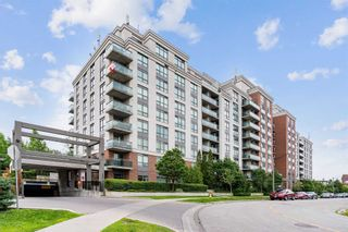 Photo 2: 817 120 Dallimore Circle in Toronto: Banbury-Don Mills Condo for sale (Toronto C13)  : MLS®# C5310379