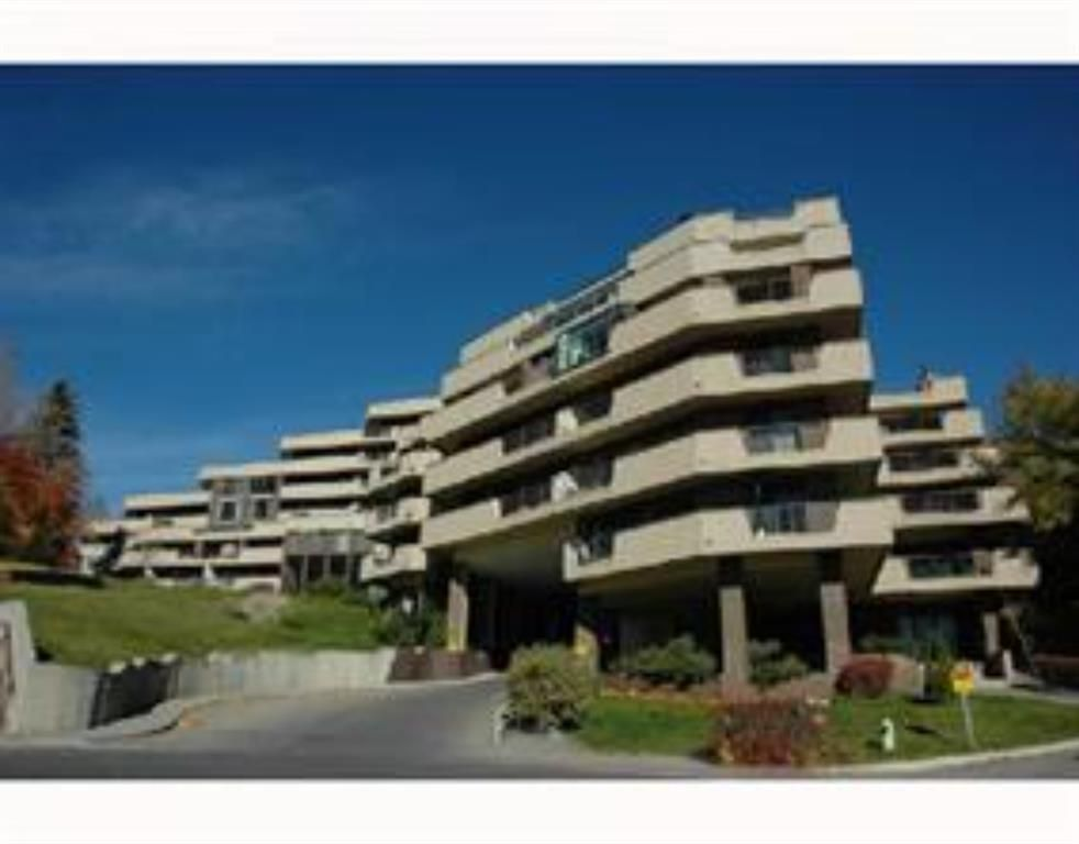 Main Photo: 604 300 Meredith Road NE in Calgary: Crescent Heights Apartment for sale : MLS®# A1140549