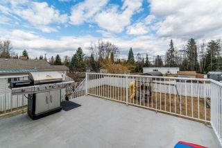 Photo 22: 6486 BOSCHMAN Place in Prince George: Hart Highway House for sale (PG City North (Zone 73))  : MLS®# R2570253
