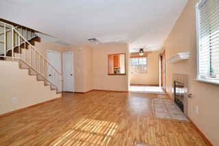 Photo 5: EL CAJON Townhouse for sale : 3 bedrooms : 572 HART DRIVE