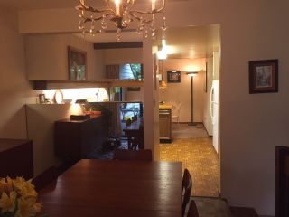 Photo 4: 16 4957 MARINE Drive in West Vancouver: Olde Caulfeild Townhouse for sale : MLS®# R2150394