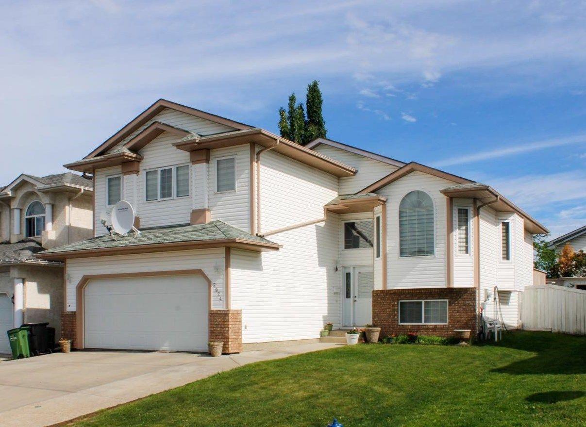 Main Photo: 2924 151A Avenue in Edmonton: Zone 35 House for sale : MLS®# E4250231