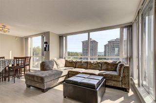 """Photo 13: 1007 4888 BRENTWOOD Drive in Burnaby: Brentwood Park Condo for sale in """"FITZGERALD AT BRENTWOOD GATE"""" (Burnaby North)  : MLS®# R2581434"""