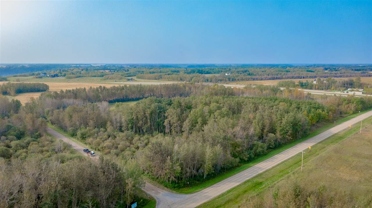Photo 7: Photos: 0 26225 TWP Rd 511: Rural Parkland County Rural Land/Vacant Lot for sale : MLS®# E4216203