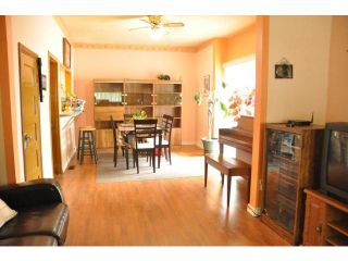 Photo 4: 605 Alverstone Street in WINNIPEG: West End / Wolseley Residential for sale (West Winnipeg)  : MLS®# 1215969