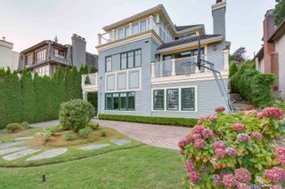 Photo 28: 3508 QUESNEL Drive in Vancouver: Arbutus House for sale (Vancouver West)  : MLS®# R2615397