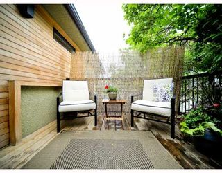 Photo 19: 2104 16 Street SW in CALGARY: Bankview Residential Detached Single Family for sale (Calgary)  : MLS®# C3387263