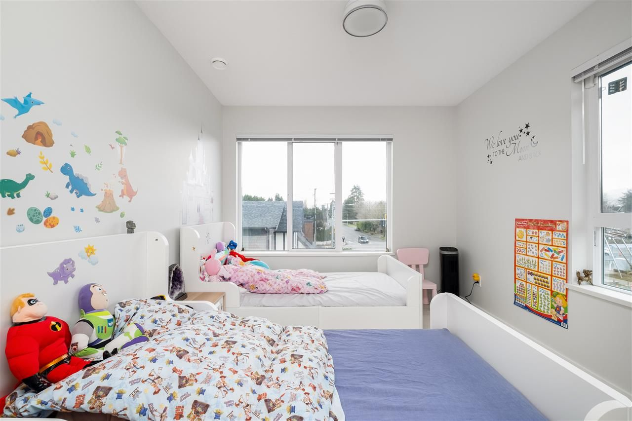 """Photo 16: Photos: 17 10388 NO. 2 Road in Richmond: Woodwards Townhouse for sale in """"KINGSLEY ESTATE"""" : MLS®# R2529818"""