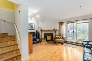 """Photo 5: 22 4321 SOPHIA Street in Vancouver: Main Townhouse for sale in """"WELTON COURT"""" (Vancouver East)  : MLS®# R2000422"""