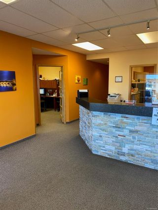 Photo 3: D 780 13th Ave in : CR Campbell River Central Office for lease (Campbell River)  : MLS®# 864086