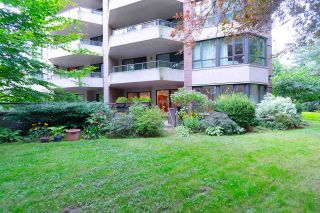 """Photo 16: 101 6152 KATHLEEN Avenue in Burnaby: Metrotown Condo for sale in """"THE EMBASSY"""" (Burnaby South)  : MLS®# R2308407"""