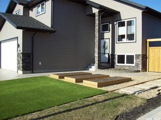 Photo 46: 126 Kloppenburg Crescent in Saskatoon: Evergreen Residential for sale : MLS®# SK851329