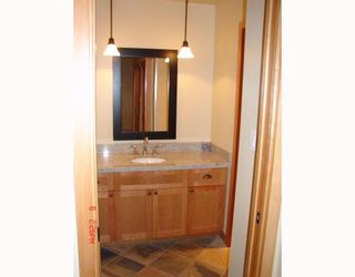 """Photo 9: 103 4865 PAINTED CLIFF Drive: Whistler Townhouse for sale in """"SNOWBIRD"""" : MLS®# V789469"""