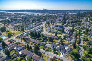 Photo 10: 536 GARFIELD Street in New Westminster: The Heights NW House for sale : MLS®# R2293564