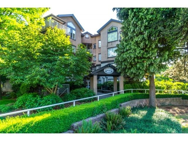 FEATURED LISTING: 203 - 20288 54 Avenue Langley