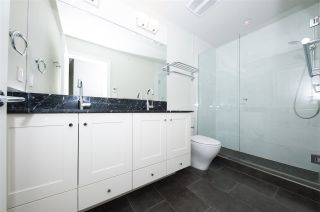 Photo 11: 1497 TILNEY MEWS in Vancouver: South Granville Townhouse for sale (Vancouver West)  : MLS®# R2523931