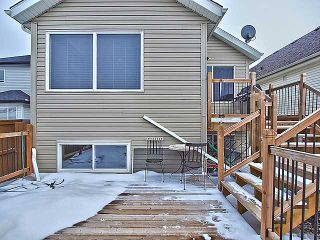 Photo 18: 133 COPPERFIELD Mews SE in CALGARY: Copperfield Residential Detached Single Family for sale (Calgary)  : MLS®# C3556878