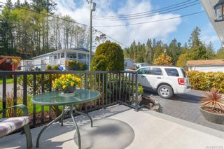 Photo 6: 804 2779 Stautw Rd in : CS Hawthorne Manufactured Home for sale (Central Saanich)  : MLS®# 811329