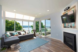 """Photo 5: 306 5 K DE K Court in New Westminster: Quay Condo for sale in """"Quayside Terrace"""" : MLS®# R2585384"""