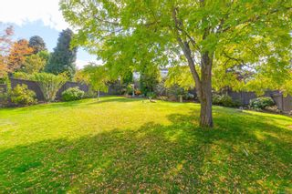 Photo 46: 745 Rogers Ave in : SE High Quadra House for sale (Saanich East)  : MLS®# 886500