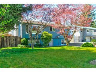 "Photo 1: 26498 29B Avenue in Langley: Aldergrove Langley House for sale in ""Aldergrove"" : MLS®# R2564240"