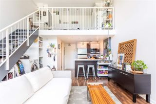 """Photo 14: 302 1 E CORDOVA Street in Vancouver: Downtown VE Condo for sale in """"CARRALL ST STATION"""" (Vancouver East)  : MLS®# R2502376"""