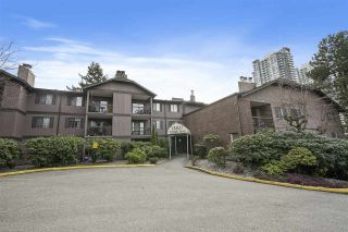 "Photo 1: 1211 13837 100 Avenue in Surrey: Whalley Condo for sale in ""Carriage Lane"" (North Surrey)  : MLS®# R2547474"