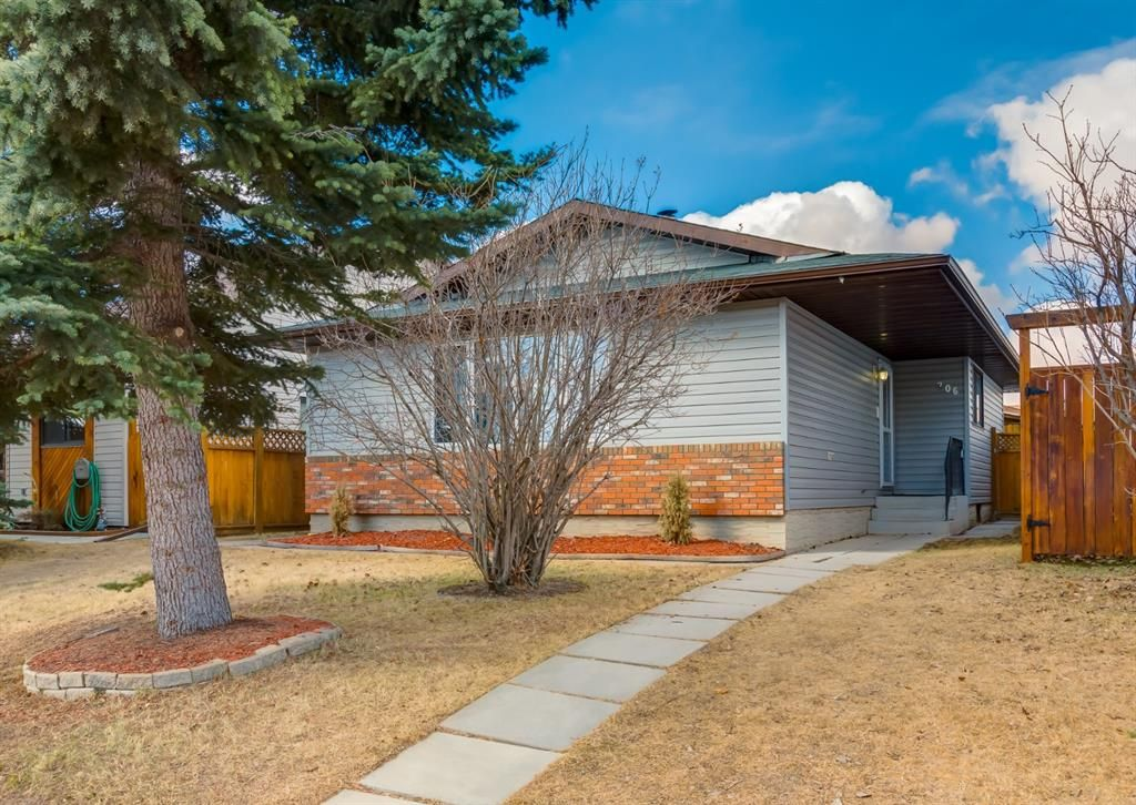 Main Photo: 206 Summerwood Place SE: Airdrie Detached for sale : MLS®# A1094027
