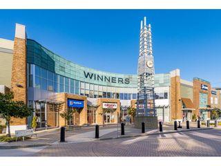 """Photo 34: 450 15850 26 Avenue in Surrey: Grandview Surrey Condo for sale in """"ARC AT MORGAN CROSSING"""" (South Surrey White Rock)  : MLS®# R2605496"""