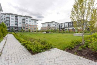 "Photo 17: 103 9388 TOMICKI Avenue in Richmond: West Cambie Condo for sale in ""ALEXANDRA COURT"" : MLS®# R2485210"