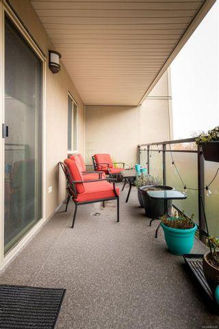 Photo 14: 209 1419 Stadacona Ave in : Vi Fernwood Condo for sale (Victoria)  : MLS®# 867028
