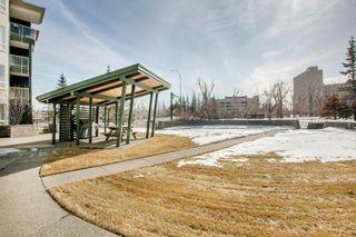 Photo 34: 432 3111 34 AV NW in Calgary: Varsity Apartment for sale : MLS®# C4288663