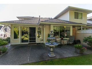 "Photo 37: 29 8737 212 Street in Langley: Walnut Grove Townhouse for sale in ""Chartwell Green"" : MLS®# R2482959"