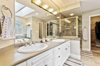 """Photo 24: 1750 HAMPTON Drive in Coquitlam: Westwood Plateau House for sale in """"HAMPTON ON THE GREEN"""" : MLS®# R2565879"""