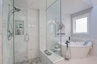 Photo 18: 17 1220 Prominence Way SW in Calgary: Patterson Row/Townhouse for sale : MLS®# A1132677