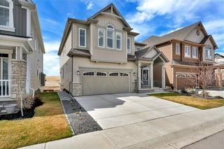 Photo 38: 88 Windgate Close SW: Airdrie Detached for sale : MLS®# A1080966
