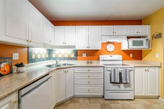 "Photo 5: 307 2435 CENTER Street in Abbotsford: Abbotsford West Condo for sale in ""CEDAR GROVE PLACE"" : MLS®# R2466692"