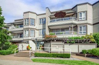 "Photo 1: 108 1840 E SOUTHMERE Crescent in Surrey: Sunnyside Park Surrey Condo for sale in ""Southmere Mews"" (South Surrey White Rock)  : MLS®# F1451294"