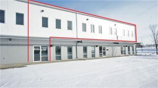 Photo 1: 110 280 Portage Close: Sherwood Park Office for lease : MLS®# E4228874