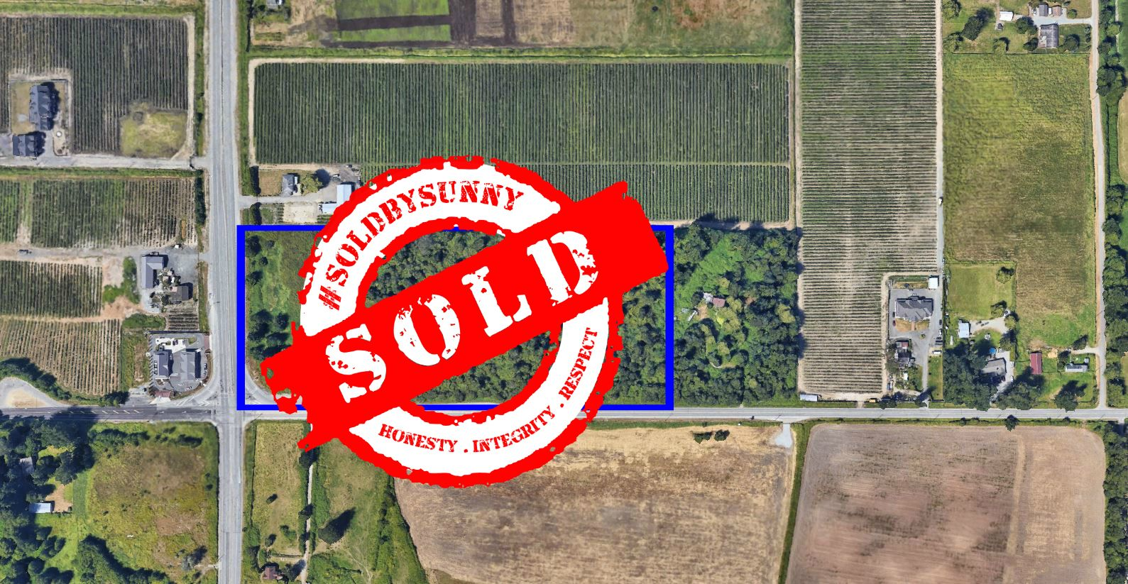 Main Photo:  in Surrey: Land Commercial for sale (South Surrey White Rock)  : MLS®# N/A